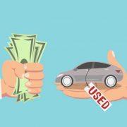 車のリース契約が満了したときの残存価格について解説