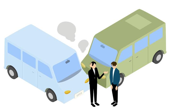 リース車の料金の仕組み③任意保険は含まれない