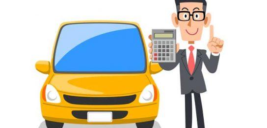 事業用の車を経費処理するのにローンとリースではどう違うのか?