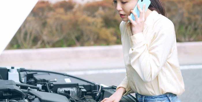 カーリース契約中の車が故障…!修理費などの対応はどうすればいい?